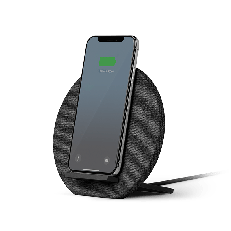 Native Union Apple Essentials Slate Native Union Dock Wireless Charger