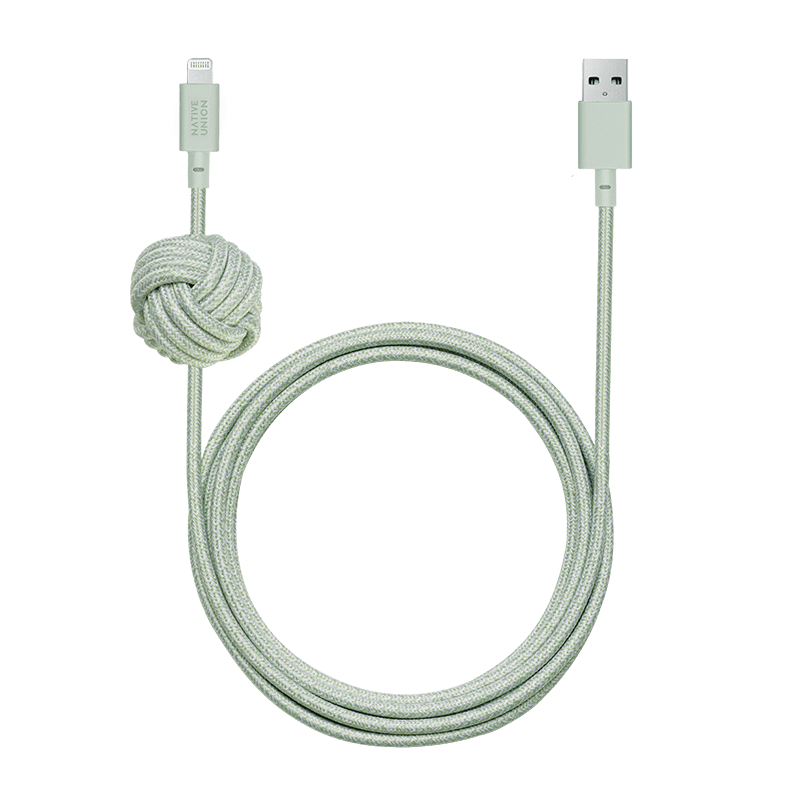 Native Union Night Cable (USB-A to Lightning)