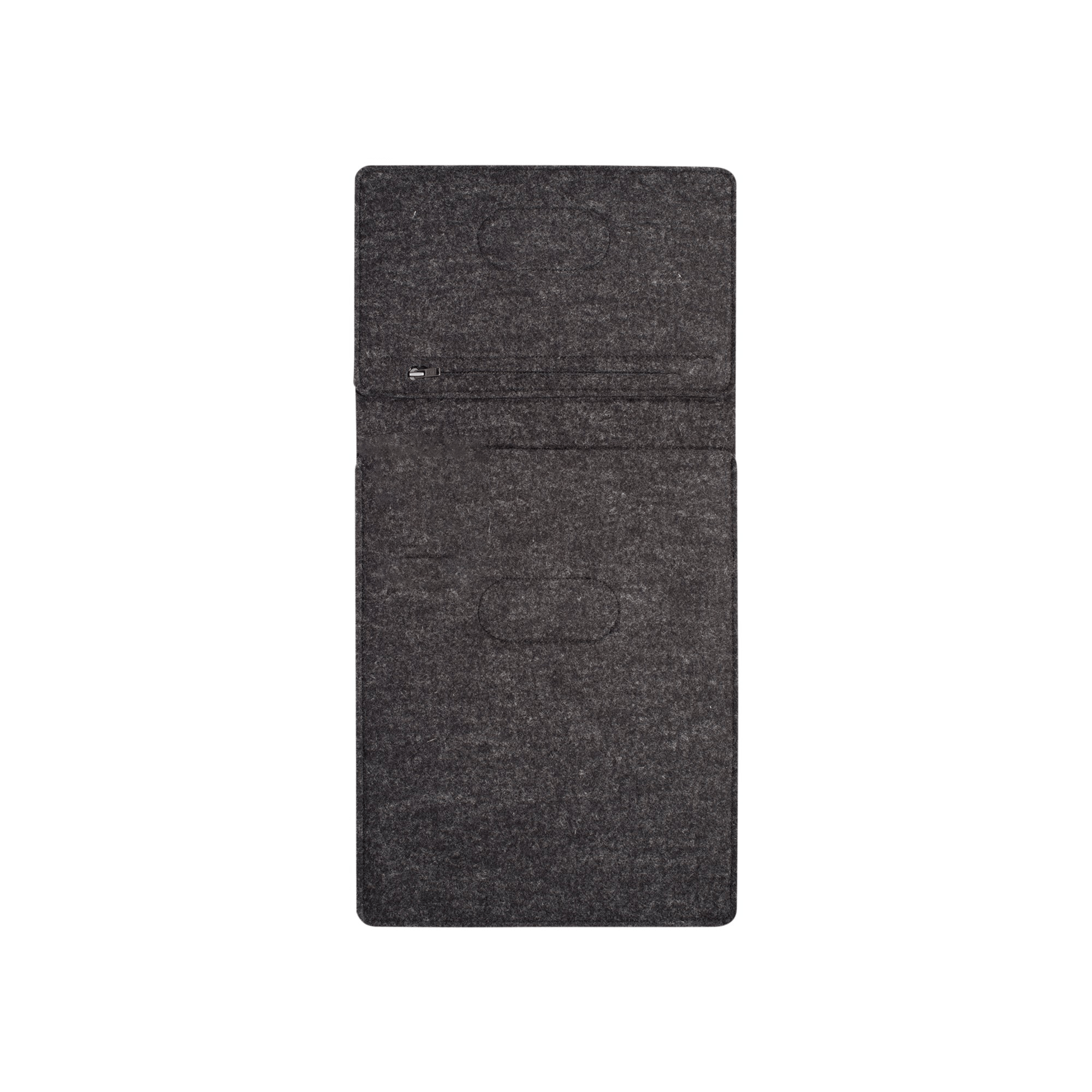 nedrelow Tech Cases Charcoal Magnetic Sleeve