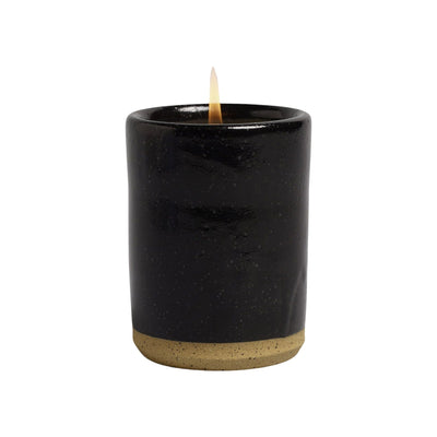 Norden Goods Candles, Diffusers + Incense Øresund 12 oz. Ceramic Candle