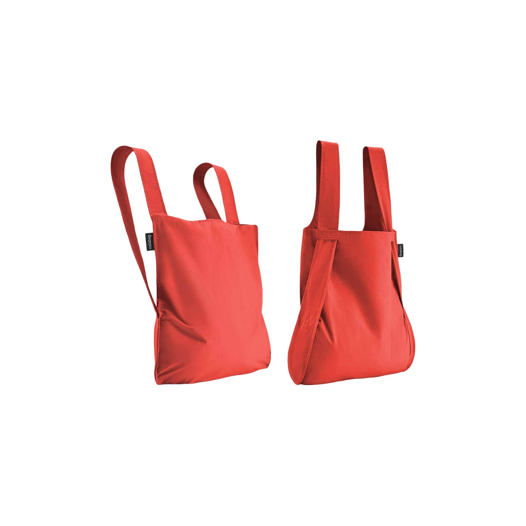 Notabag in Red