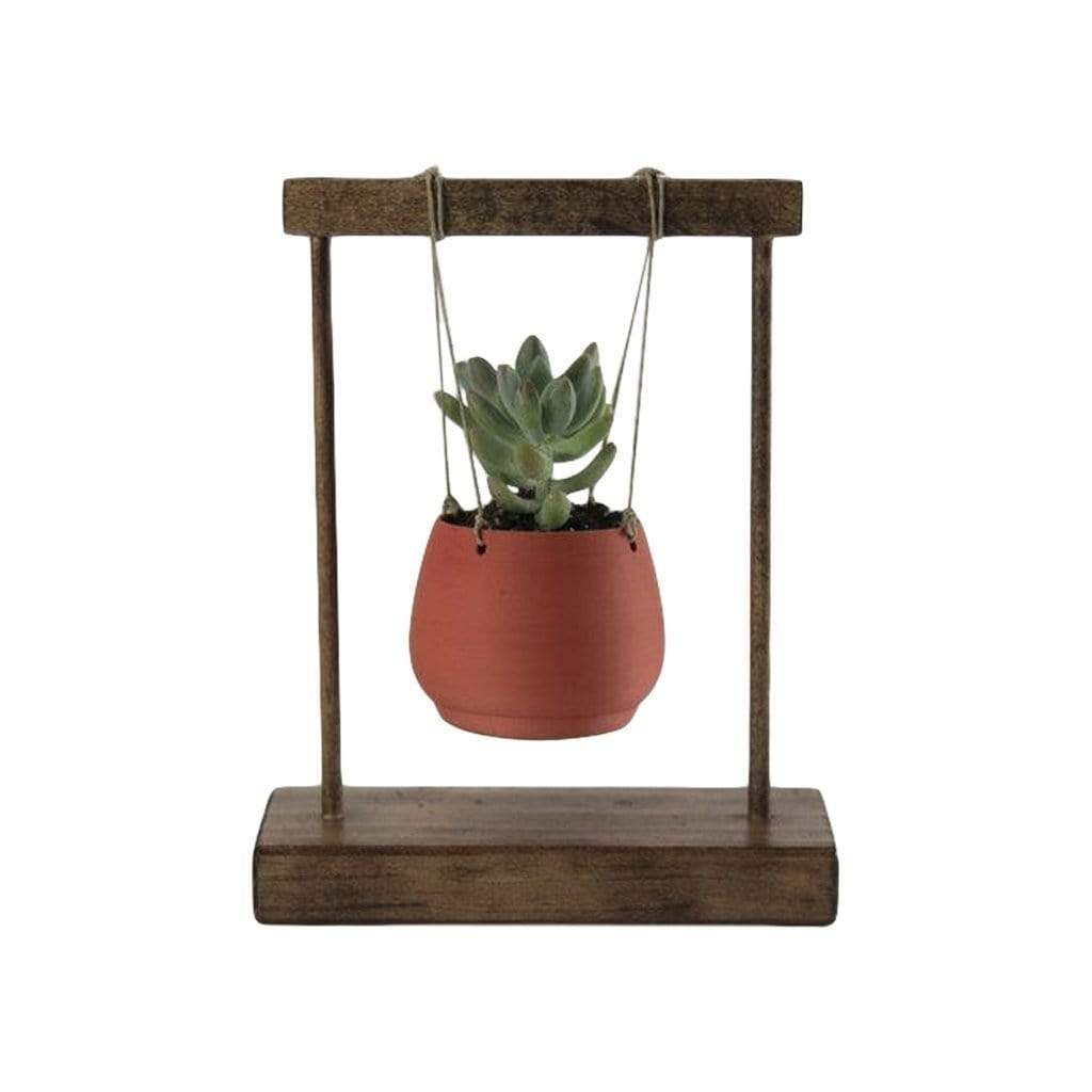 Ohio Workshop Planters, Pots + Vases Pot Swing