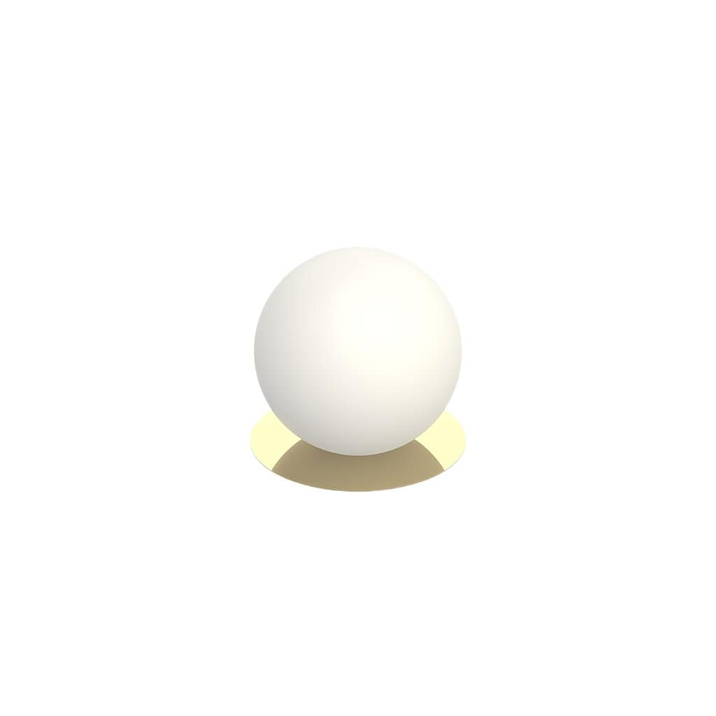 Bola Sphere Table Lamp