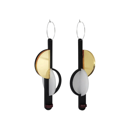 El Lissitzky Earrings
