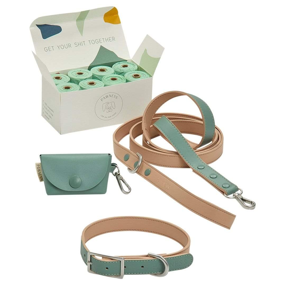 Walk Kit - Emerald