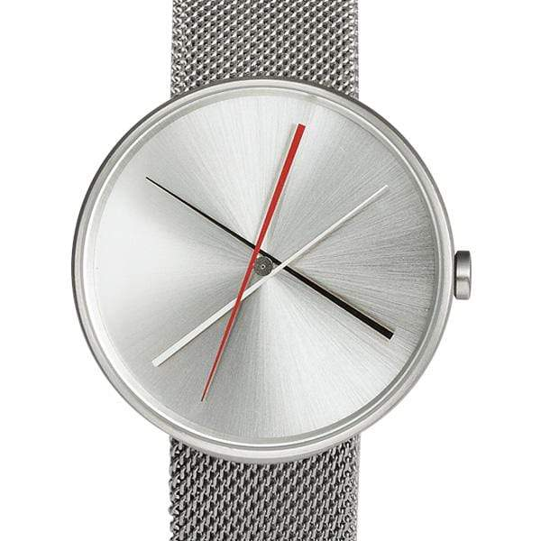 Crossover Steel Watch