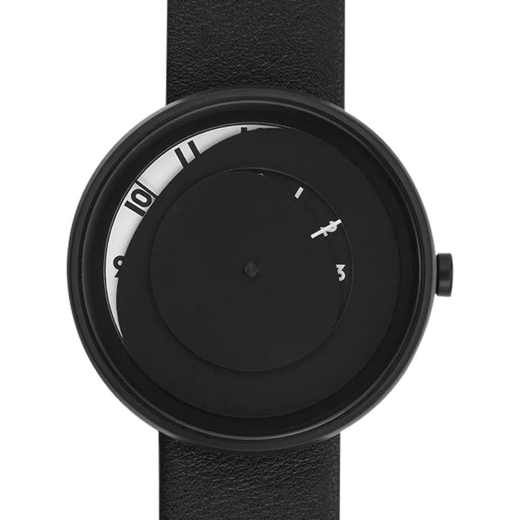 Projects Watches Watches Elos Black Watch