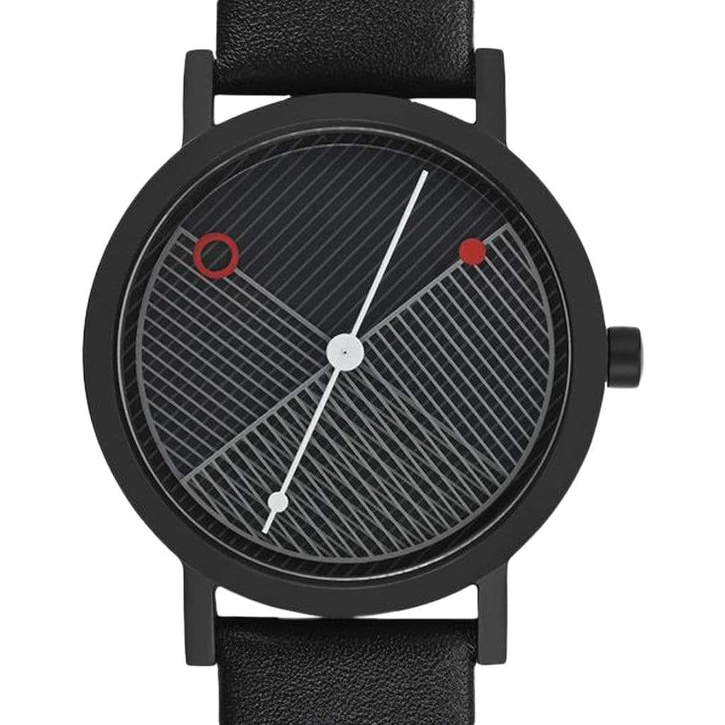 Projects Watches Watches Hatch Black Watch