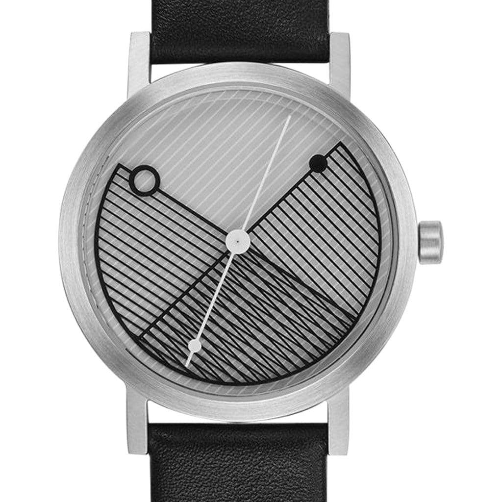 Projects Watches Watches Hatch Steel Watch
