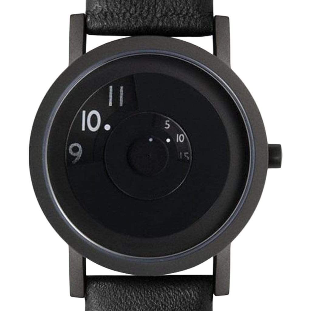 Projects Watches Watches Reveal Black Watch