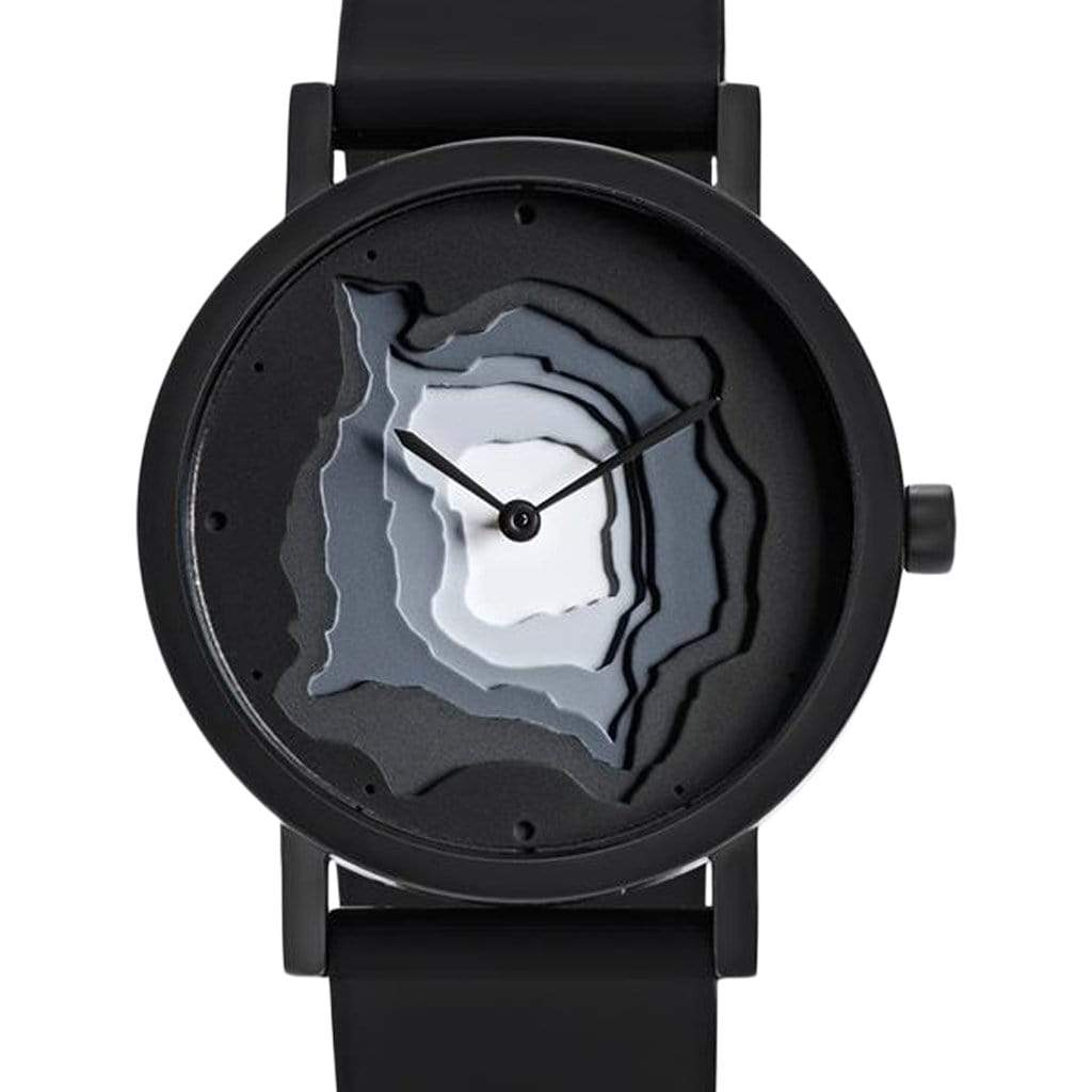 Projects Watches Watches Terra Time Black Watch