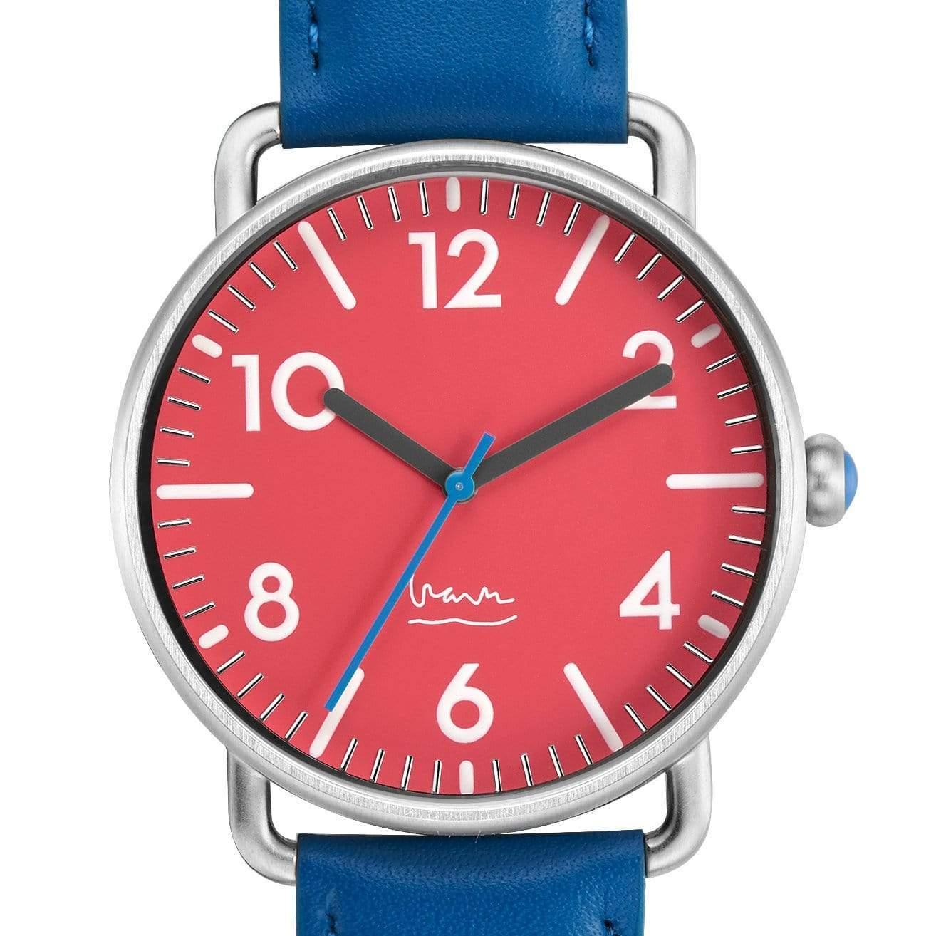 Witherspoon Rouge Watch