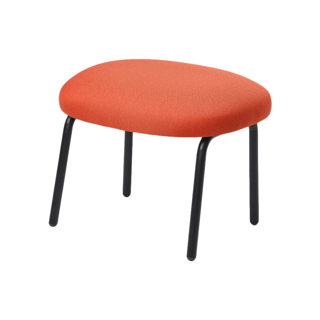 Puik Design Furniture Dost Steel Footstool