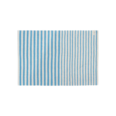 Quiet Town Bath Mats + Curtains Ojai Atlantic Bath Rug