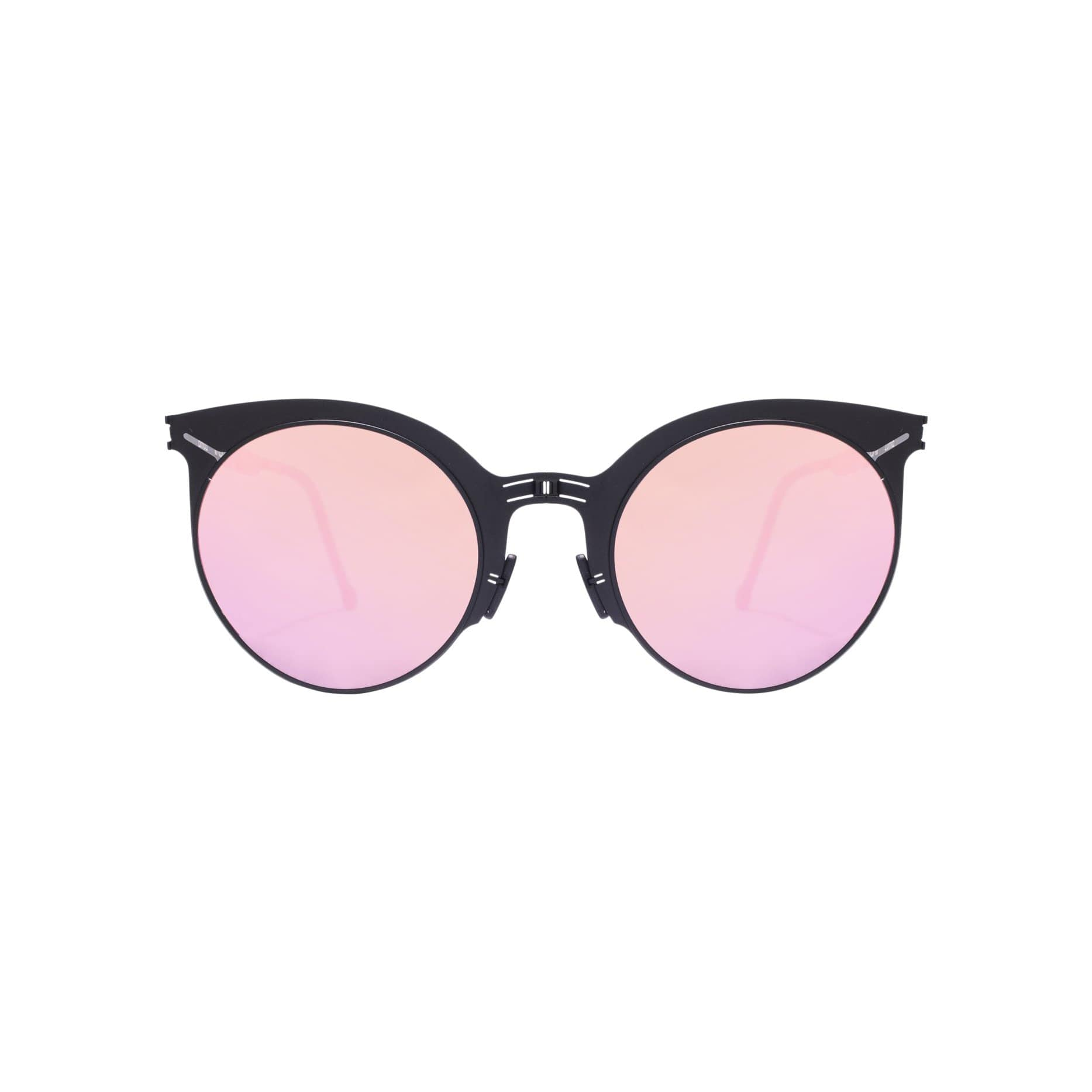 ROAV Eyewear Sunglasses + Eyewear Zuma-Black-Grapefruit