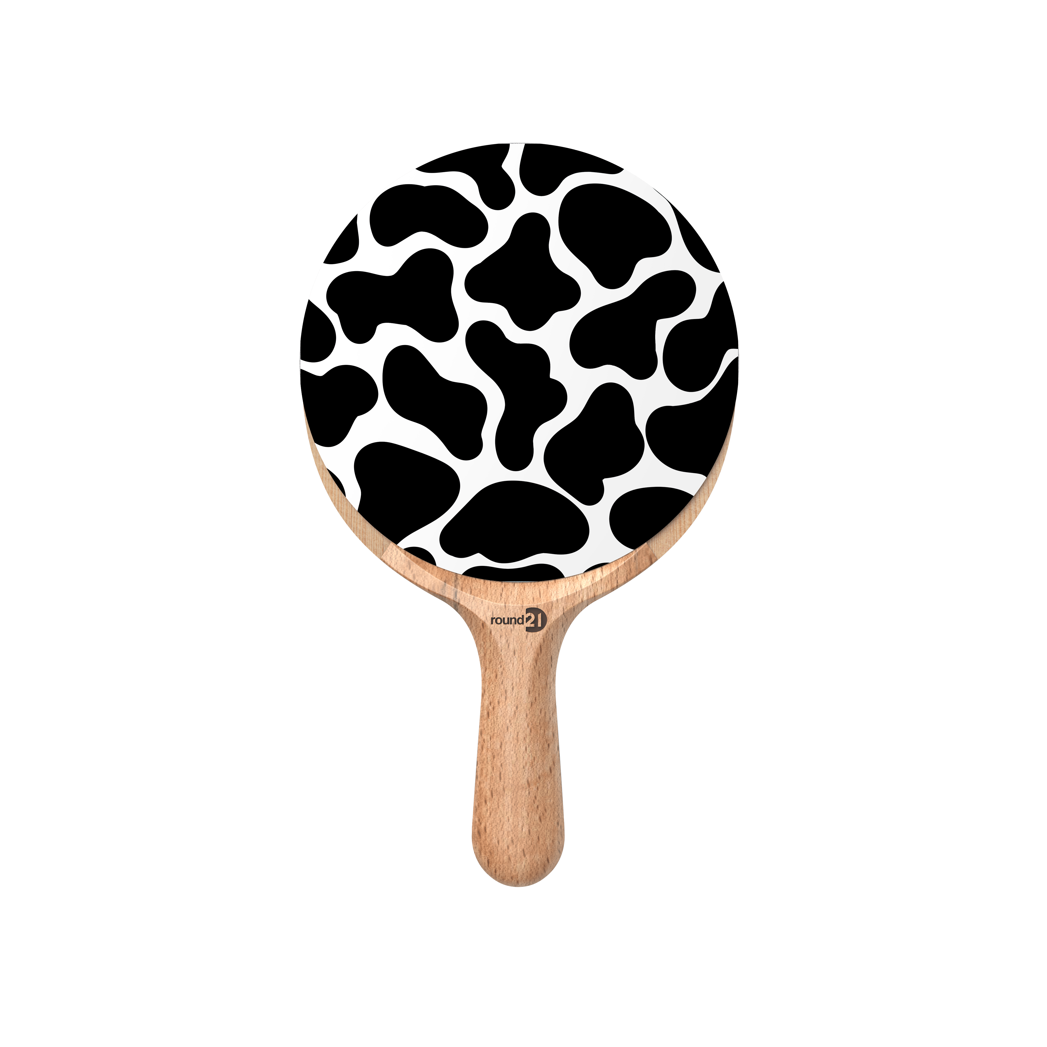 Feel Free Ping Pong Paddle