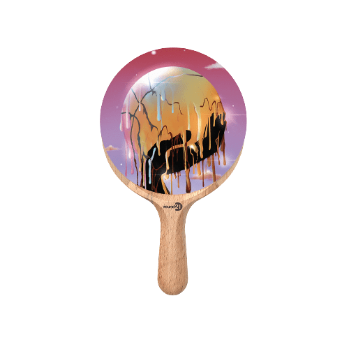 Sport for Change Paddle