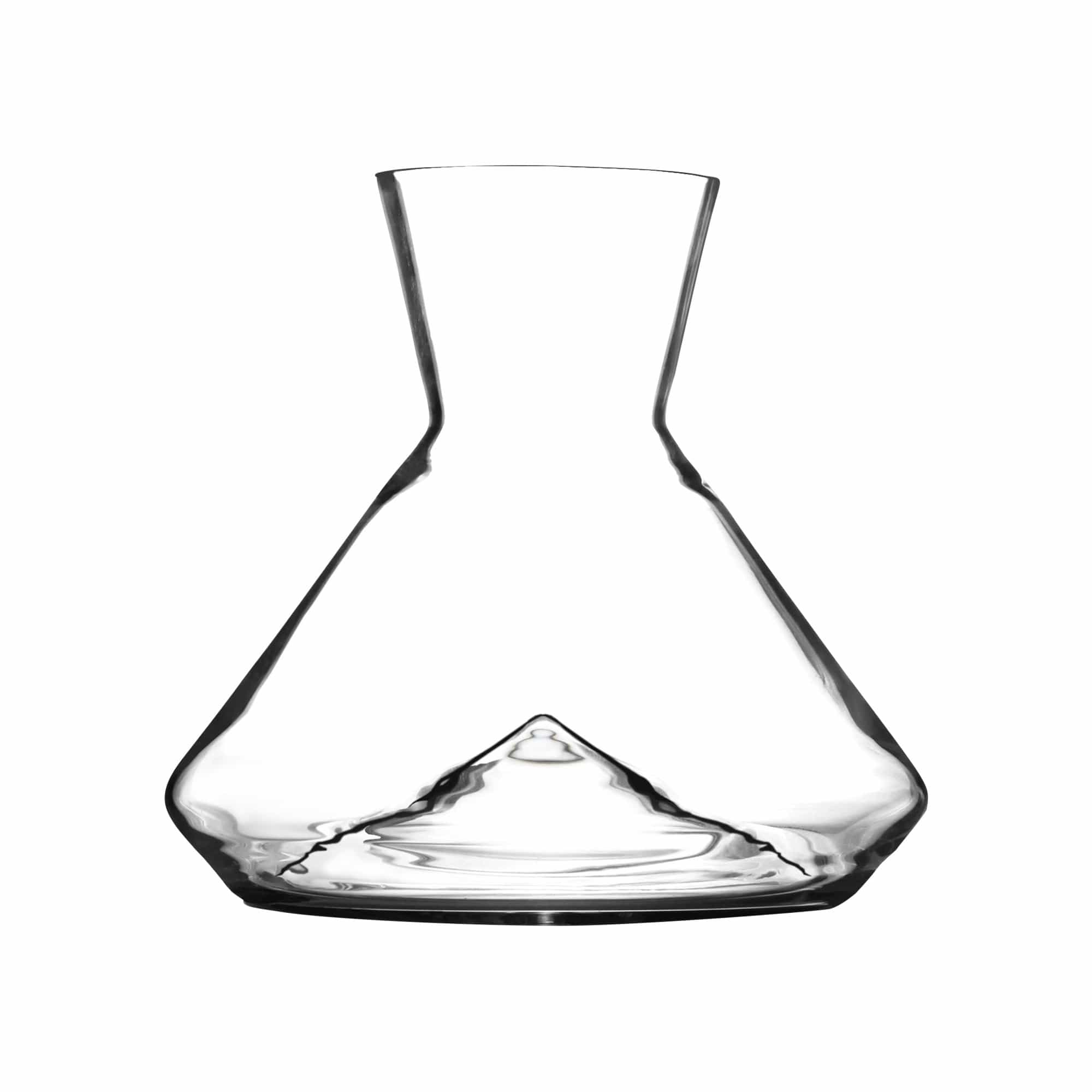 Sempli Glassware Monti Mini Decanter