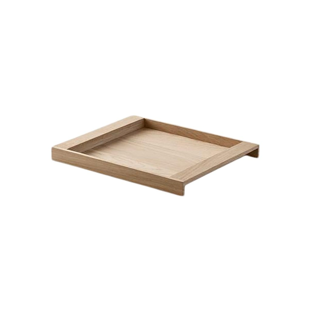 Skagerak Storage + Organization No. 10 Small Oak Tray