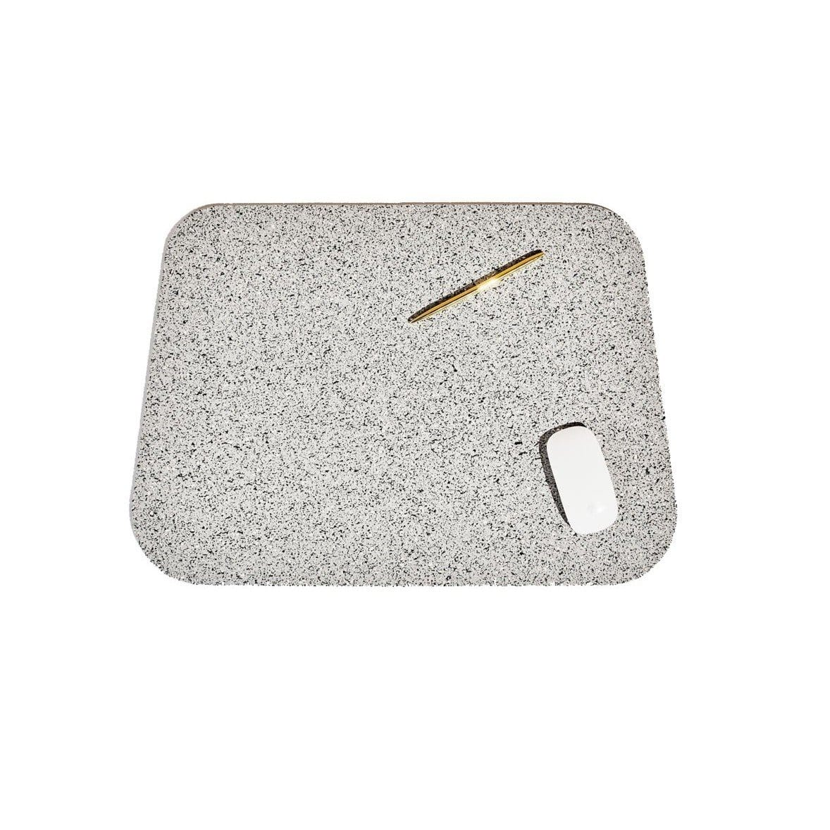 Slash Objects Desk Accessories Gris R2 Deskmat