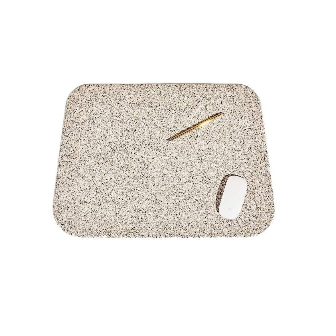 Slash Objects Desk Accessories Sand R2 Deskmat
