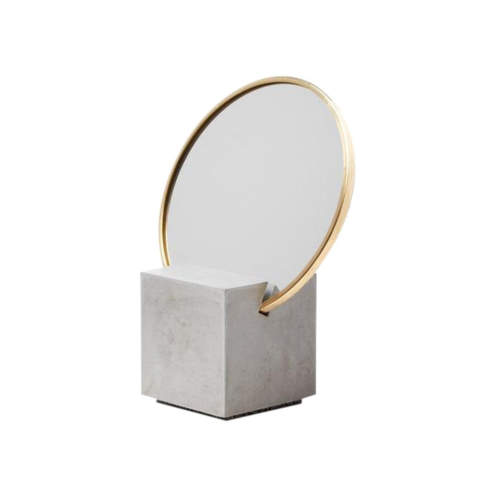Gris Slash Mirror