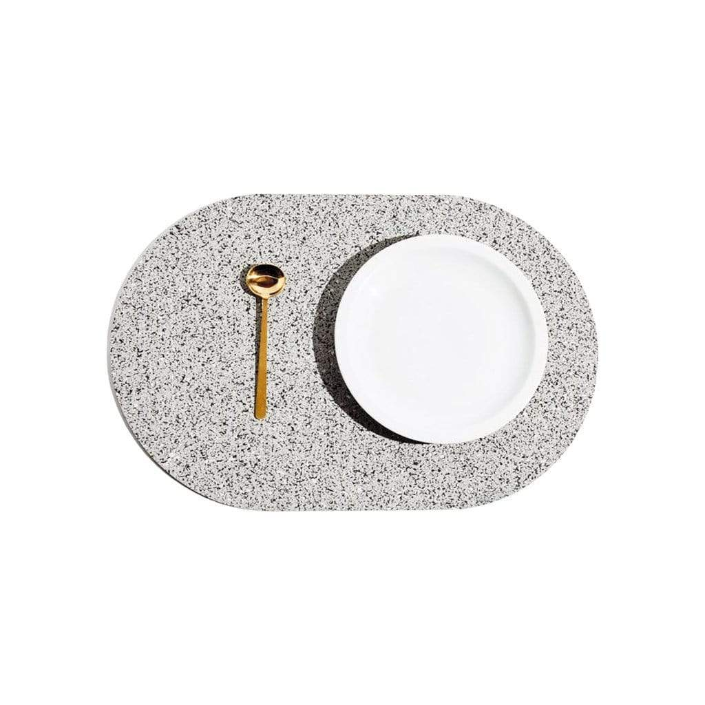 Slash Objects Table Linens Capsule Gris Placemat