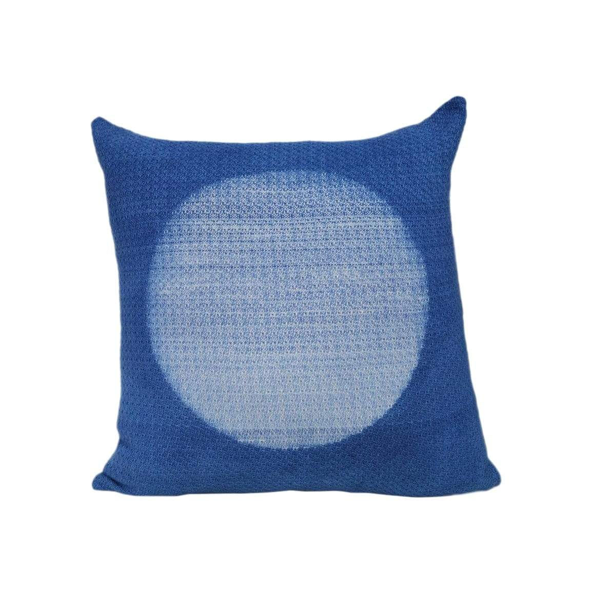 Ssen Cushions + Throws Moon I Pillow