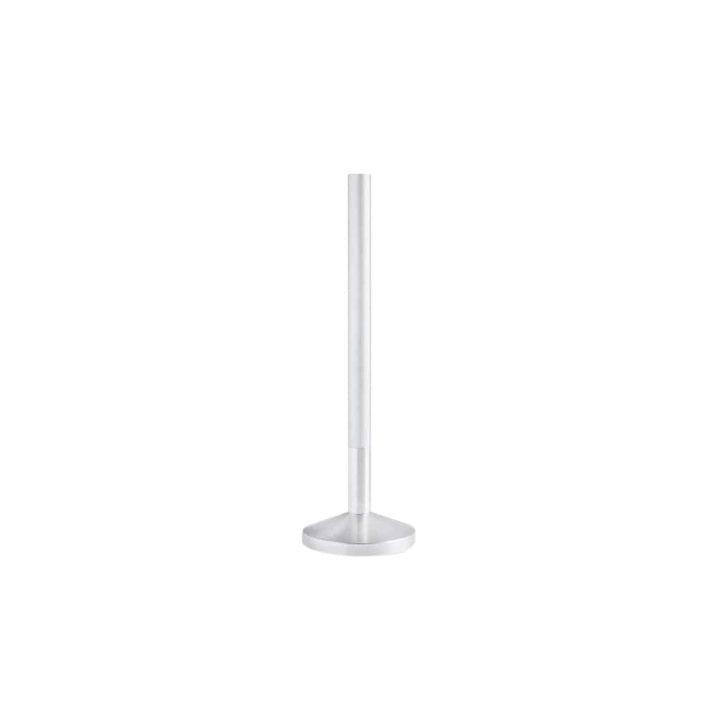 TEN Writing Tools Silver Stand Pen