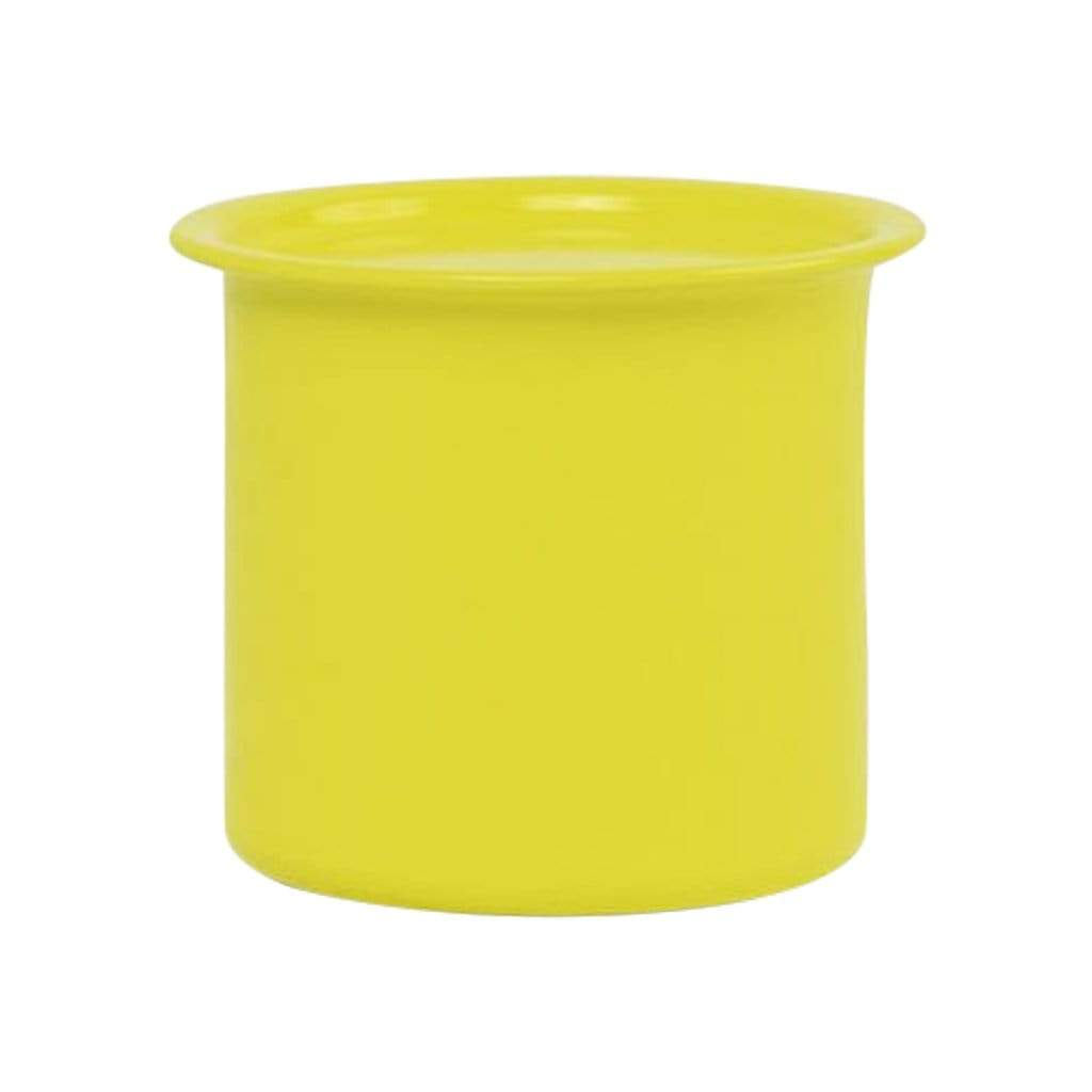 TIIPOI Kitchen Organization 0.5L / Yellow Ayasa Aluminum Jars