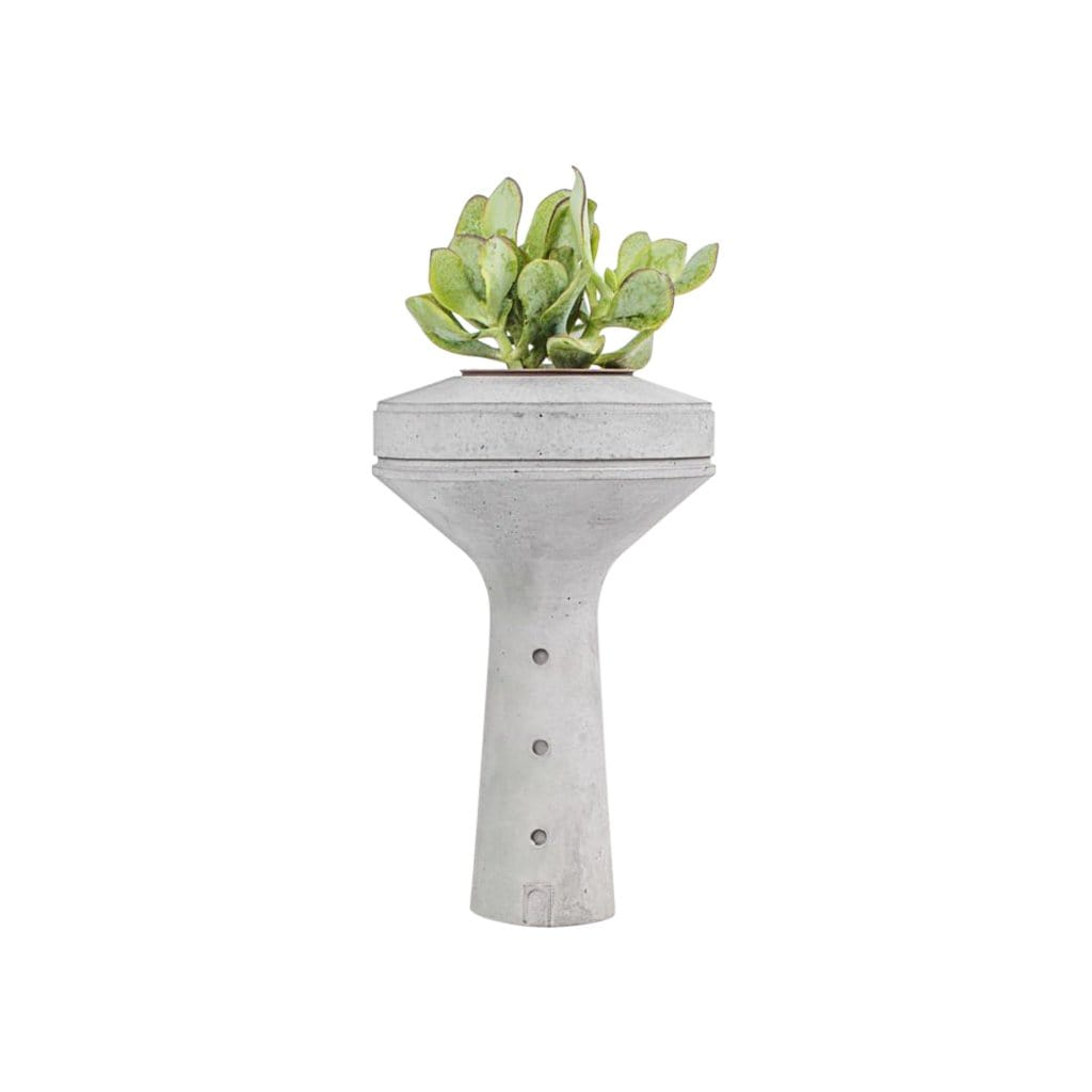 TIIPOI Planters, Pots + Vases Water Tower 1 Planter