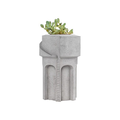 TIIPOI Planters, Pots + Vases Water Tower 3 Planter
