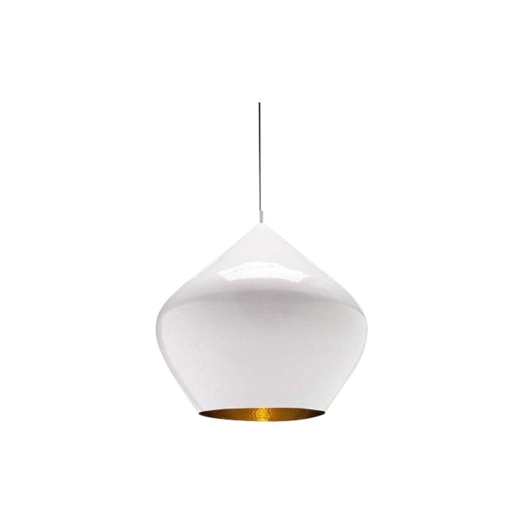 Beat Stout Pendant White LED