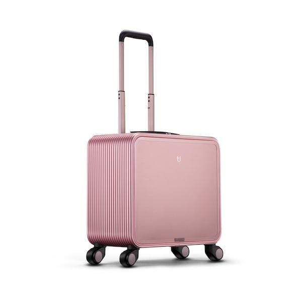 TUPLUS S2 Aluminum Carry-on Suitcase (16'')