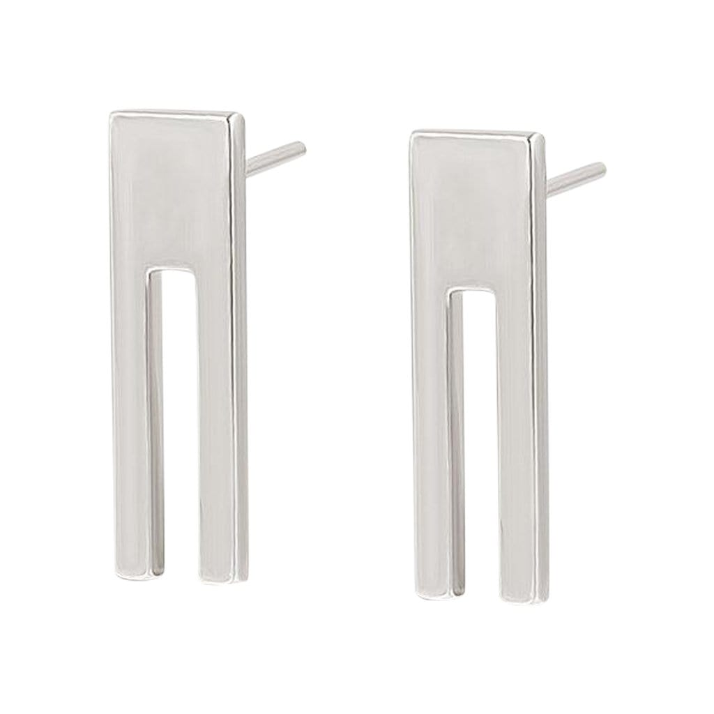 Vertexx Earrings Basic Space Earrings
