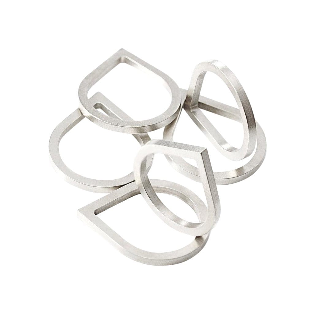 Vertexx Rings Drop Ring