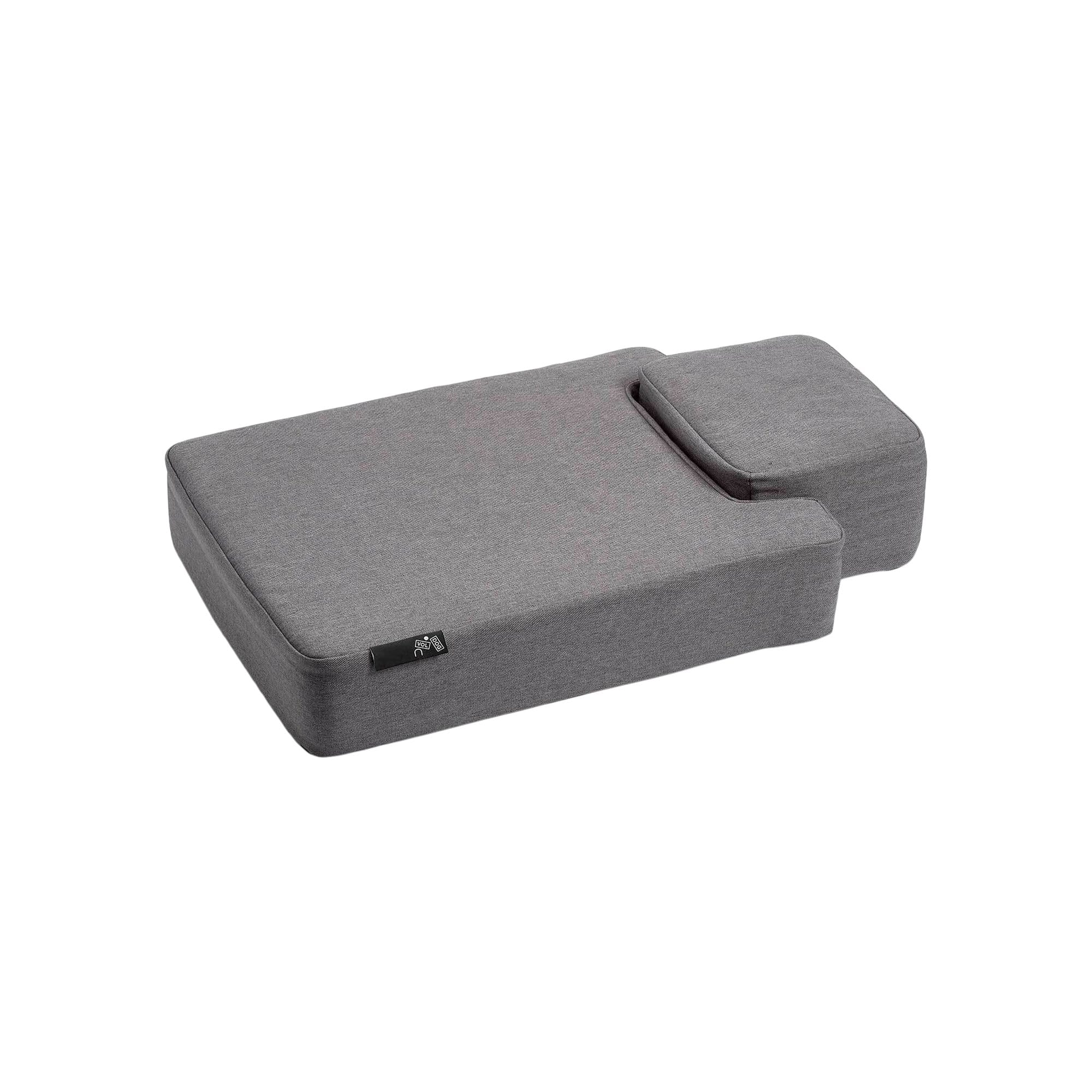 VOLDOG Beds + Mats Square Pet Bed