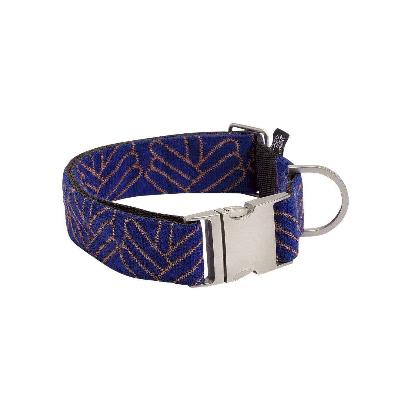 VOLDOG Collars + Harnesses Lola Klein Collar