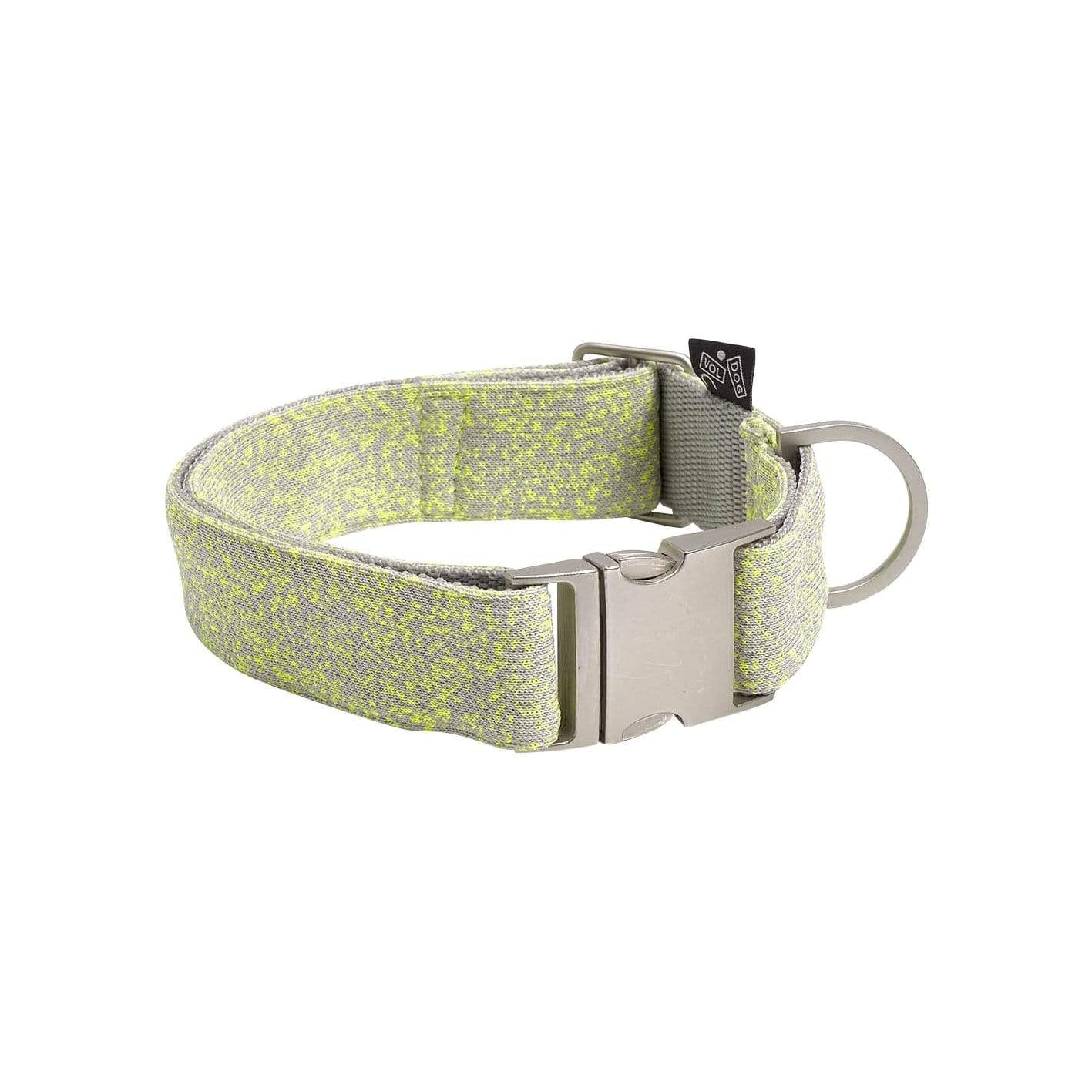 VOLDOG Collars + Harnesses Toku Fluor Collar