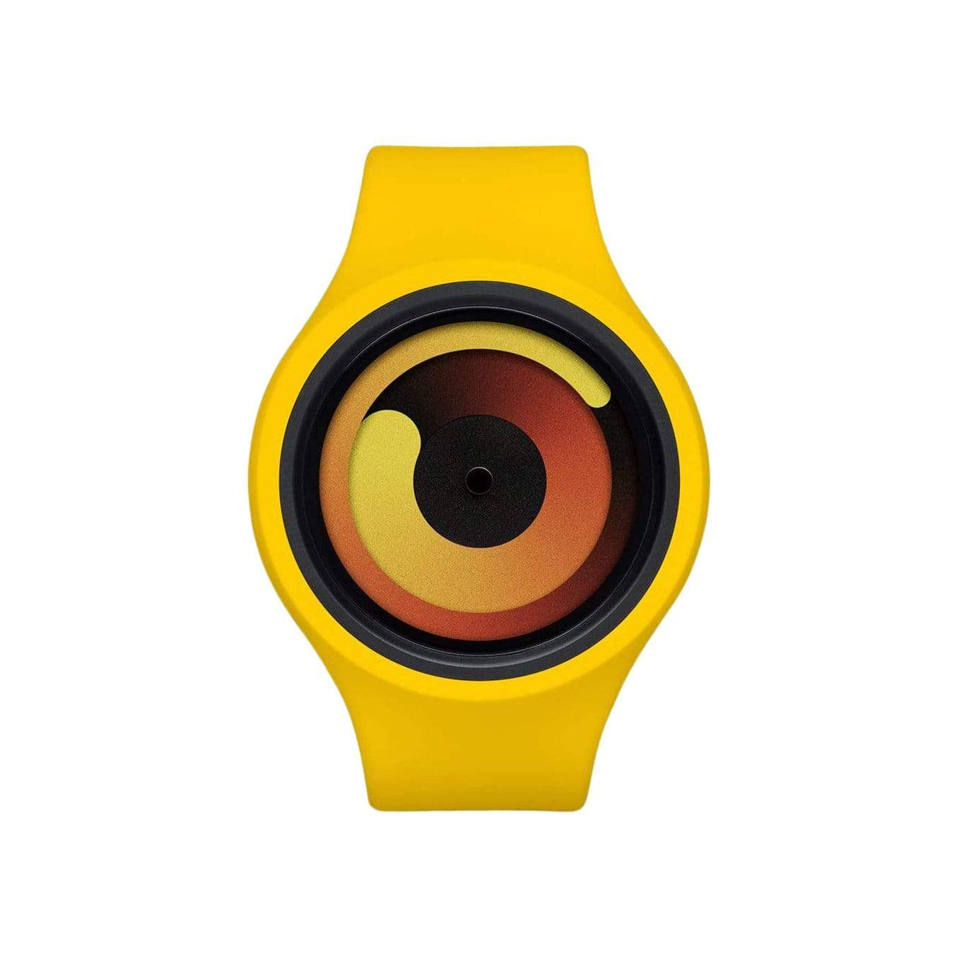Gravity Plus+ Watch in Banana