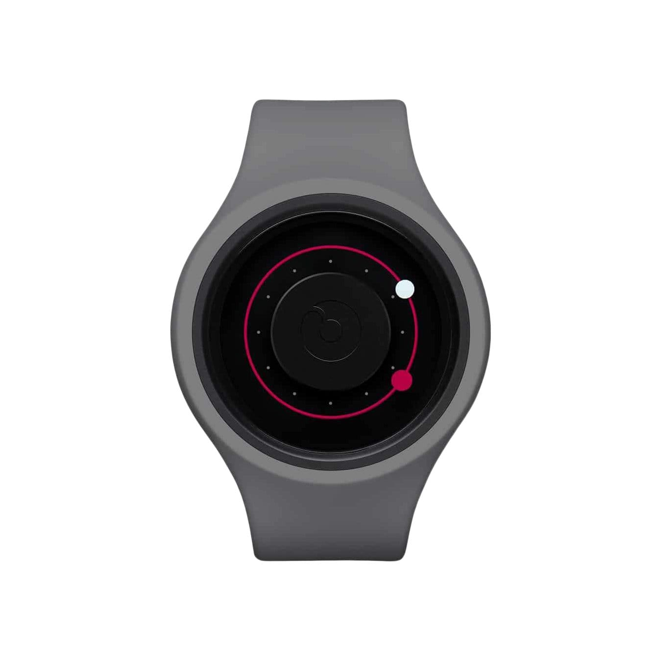 Orbit Plus+ Watch in Grey