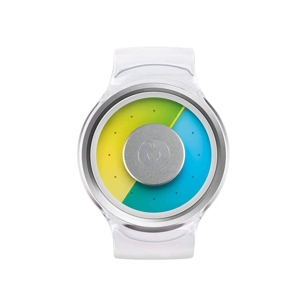 Proton Watch in Clear/Colored