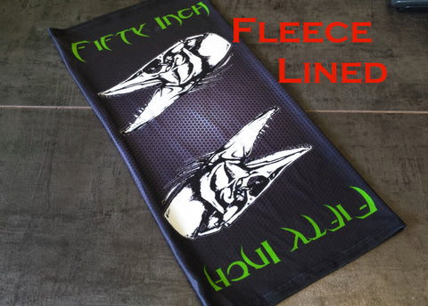Fleece Lined Gaiter