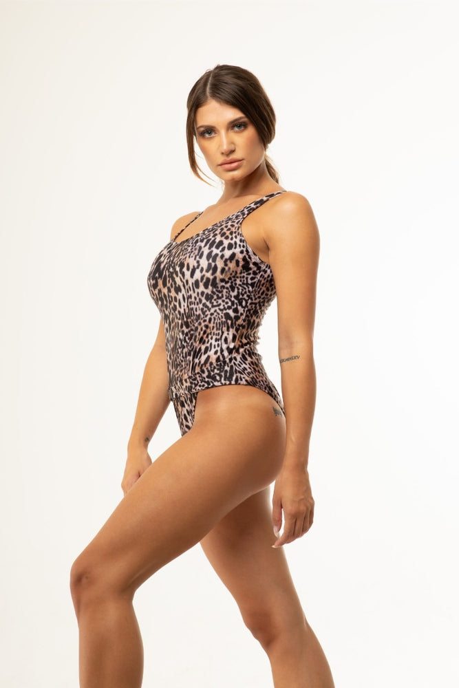 Leopard One Piece