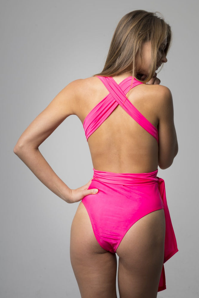 Adjustable One Piece