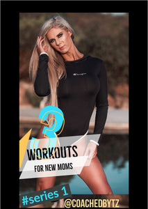 Fit Mom eBook