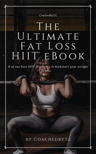 The Ultimate HIIT Fat Loss eBook