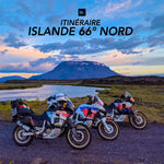 Islande 66° Nord (70% Off-Road)