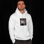 Base - Sweatshirt Blanc