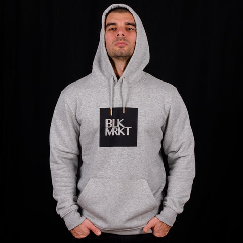 Base - Sweatshirt Gris